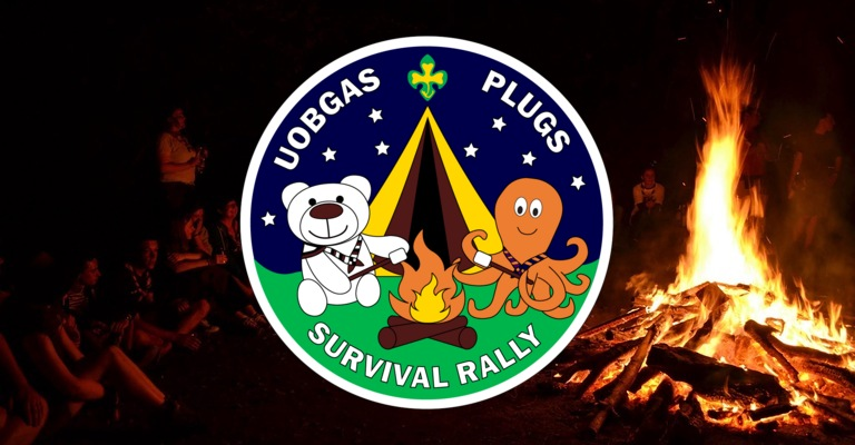 Survival Rally – Back to Basics